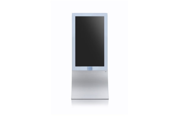 LG In-Glass Stand
